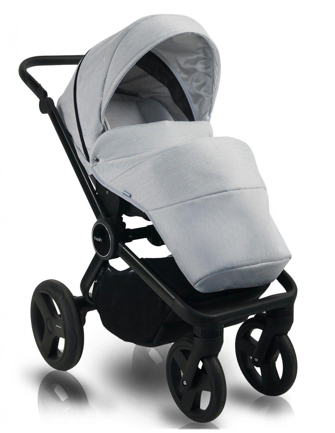 Silla de paseo todoterreno de babyactive la mejor en terreno - Milanuncios sillas de paseo ...