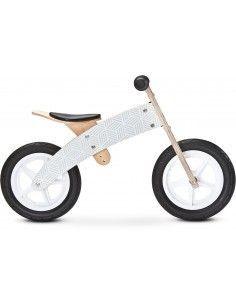 Bicicleta sin pedales de...