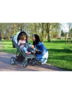Bolsa maternal Andone bolso multifunción