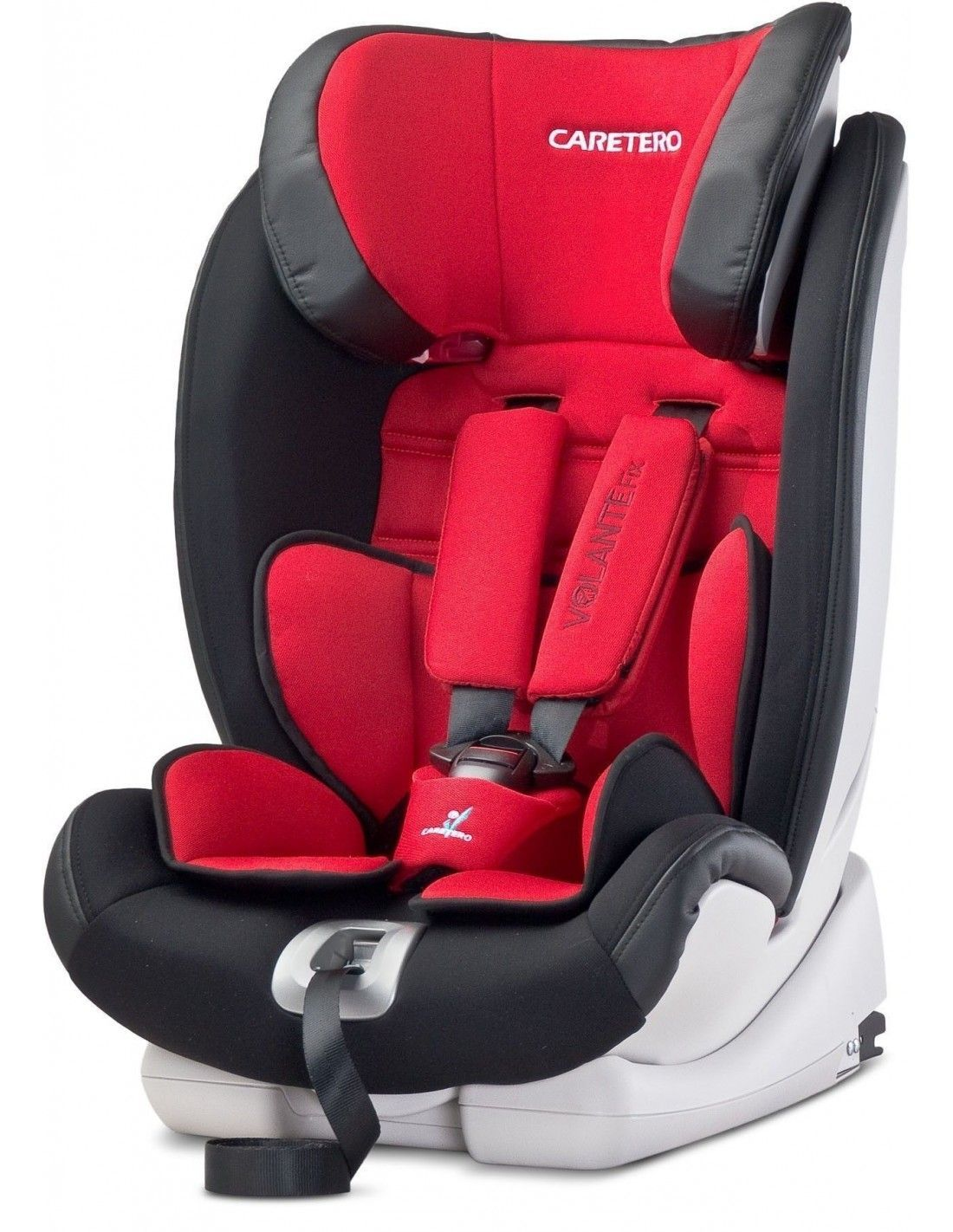 silla de coche volante grupo 1 2 3 isofix top tether. Black Bedroom Furniture Sets. Home Design Ideas