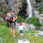 Cómo preparar una excursión con bebés y niños pequeños