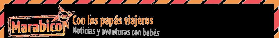 Marabico: carritos de bebe todoterreno