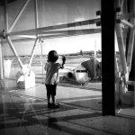 Viajar con bebé – aventuras en el avión