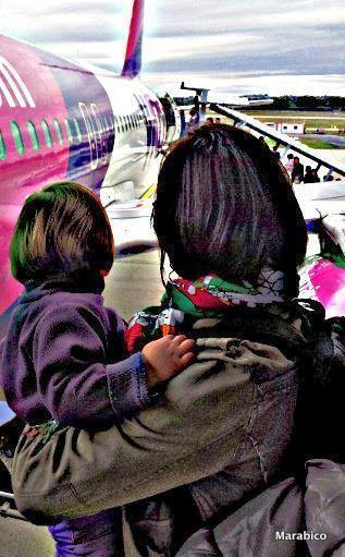 viajar_con_bebé_equipaje