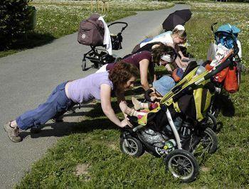 ejercicios con el carrito