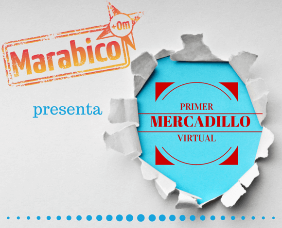 Mercadillo virtual