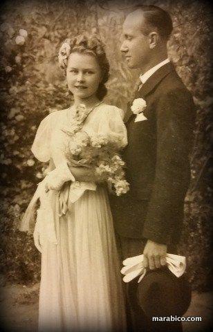 foto del bisabuelo húngaro