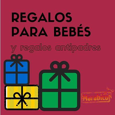 regalos para bebé y regalos para papás y mamás