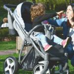 ¿Cuando pasar a la silla al bebé?