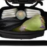 ¿Qué llevar en el cochecito de bebé?