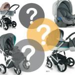 Guía de padres primerizos para elegir el cochecito adecuado