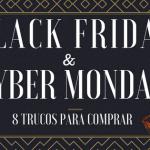 Black Friday 2017. 8Trucos para comprar on line en el Black Friday