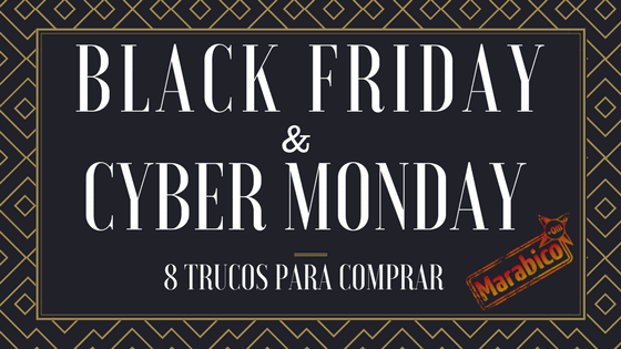 Black Friday trucos para comprar