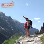 5 Consejos para hacer senderismo en familia