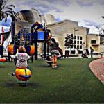Viajar con bebés – Bilbao, una ciudad a la medida de los niños