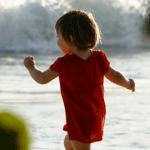 Viajar con bebés – Isla Martinica
