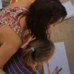 Una motivación de primera: la maternidad
