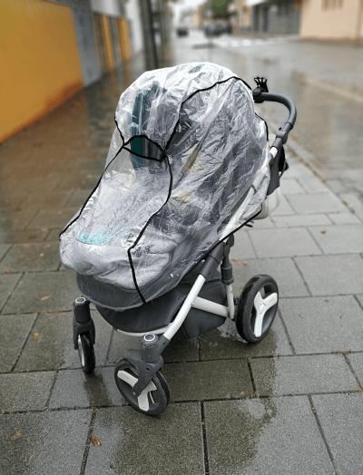 Burbuja de lluvia Bexa Ideal