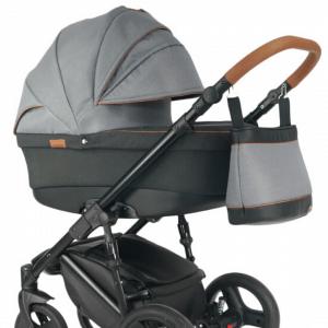 Capota extensible carrito de bebe