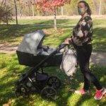 Opinión y valoración de una mamá sobre el carrito todoterreno Bexa Line Eco