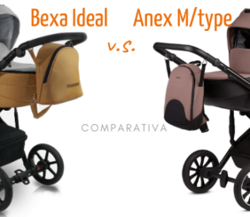 comparativa Anex M/type Bexa Ideal