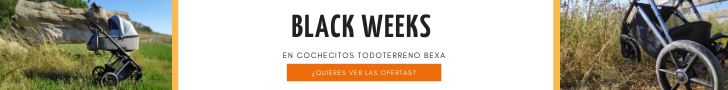 Oferta Black Friday Marabico