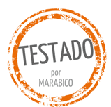 Productos testados por Marabico
